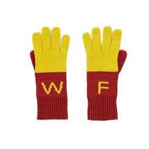 Women's Red Wildfox French Fry Gloves - $37.67