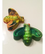 Recycled Crayon: Bee (Large) - $3.00