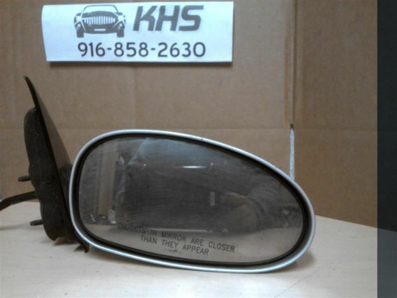 Primary image for Passenger Side View Mirror Power Coupe Fits 97-02 SATURN S SERIES 133562