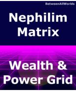 vxz Nephilim Power Matrix Prosperity Love 3rd Eye Wealth Betweenallworld... - $149.25
