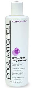 Paul Mitchell Extra Body Daily Shampoo Former Packaging 8.5 oz