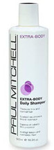 Paul Mitchell Extra Body Daily Shampoo Former Packaging 8.5 oz - $24.99
