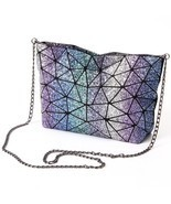 Women Purse Shoulder Bag Women Tote Lightning Luxurious Ladies Fashion H... - €12,13 EUR