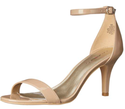 Bandolino Women's Madia Dress Sandal, Café Latte, 5 M US - $74.99+