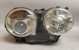 04 05 06 07 08 Jaguar XJ8 Xjr Right Halogen Passenger Side Headlight Oem - $336.59