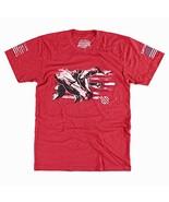 Sanabul Origins USA RED 2XL - $15.72
