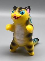 Max Toy Yellow Tiger Negora image 6