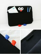Brunch Brother Pompom iPad Protector Pouch Bag 11-inch Tablet Case Cover (Wide) image 4