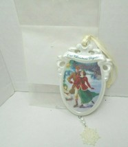 Hallmark Keepsake 2000 Our Christmas Together Porcelain - $9.49