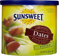 Sunsweet Pitted Dates - $18.95