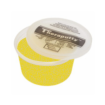 Cando Glitter Theraputty - 5 Pounds - Yellow Sparkle - $125.64