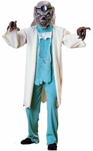 Cryptkeeper Doctor Tales Crypt Keeper Fancy Dress Up Halloween Adult Cos... - $55.17