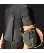 Streetwise Safe-T-Shirt (Ballistic Plate Carrier w/Holster) Large  - $48.88