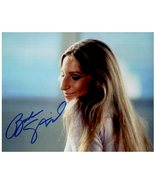 BARBRA STREISAND Signed Autographed 8X10 Photo w/ Certificate of Authenticity  - $45.00