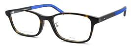 TOMMY HILFIGER TH 1578/F 086 Men's Eyeglasses Frames 53-19-145 Dark Havana  - $82.07