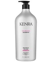 Kenra Professional Volumizing Shampoo,   33.8oz