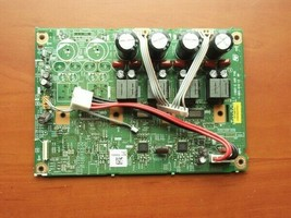 Sony 1-883-010-12 BDV-E980W Amp Board  + Heat Shield - $27.10