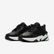 Nike M2K Tekno Womens Black White Sneakers Casual Training Gym Sneakers ... - $39.99