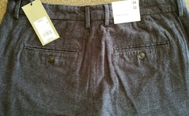 Goodfellow & Co™ ~  Slim, Lined Trousers ~ Men's 34 x 32 ~ Xavier Navy ~... - $23.76