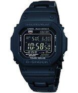 Casio G-Shock Tough Solar GW-M5610BC-1JF Men's Watch - $216.72