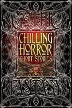 Chilling Horror Short Stories (Gothic Fantasy) [Hardcover] Townshend, Dale; Allr image 2