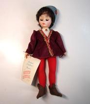 Vintage 1984 Madame Alexander ROMEO Doll No. 1360 in Original Box - $14.99