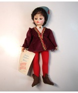 Vintage 1984 Madame Alexander ROMEO Doll No. 1360 in Original Box - $14.99
