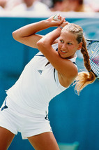 Anna Kournikova Tennis Ace 24x18 Poster - $23.99