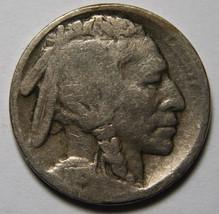 1915S Buffalo Nickel 5¢ Coin Lot # A 2090