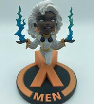 X-Men Tempête Q-Fig Diorama Figurine Marvel Comics Ororo Monroe Tout Neuf - $23.01