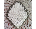 Bown and white leaf potholder1 thumb155 crop