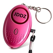 Personal Alarm, JDDZ 140 db Safe Siren Song Emergency Self Defense Prote... - $12.18