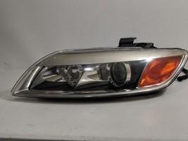 2007-2009 Audi Q7  LH Driver Xenon HID Headlight OEM 4L0-941-004G - $359.99