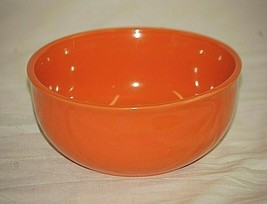 "Royal Norfolk Orange 6"" Soup Cereal Bowl Dinnerware - $22.76"