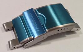 Tag Heuer Aquaracer Brushed Polished Clasp 17MM FAA024 CAF2110 WAF111C N... - $102.99
