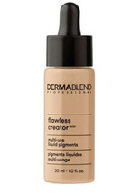Dermablend Flawless Creator Multi-Use Liquid Foundation Makeup, Full Cov... - $29.69