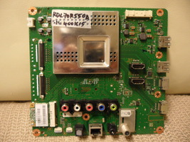 Sony 1-895-402-31 Main Board KDL 70R550A 0160AC1B0101 - $79.95
