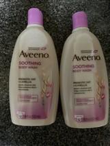 2X Aveeno Soothing Body Wash for Sensitive Skin 18oz - $49.99