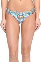 Red Carter Women's Reversible Hipster Bikini Bottom White Multi SIZE MEDIUM - €41,51 EUR