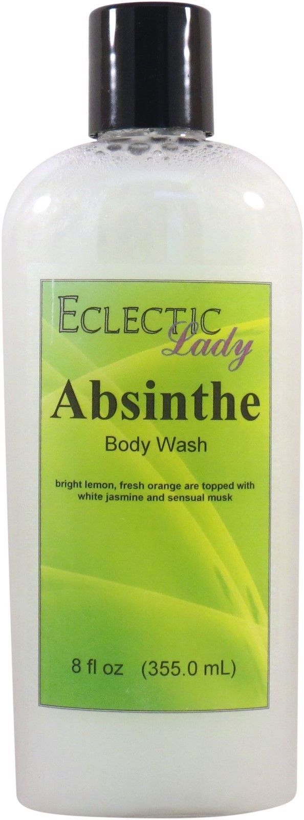 Absinthe Body Wash