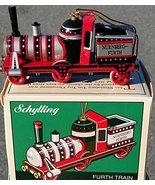 Schylling DB Express Train Christmas Ornament - $24.70