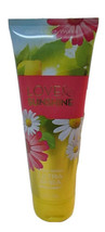 Bath Body Works LOVE & SUNSHINE 8oz Ultra Shea Cream daisy lemon strawbe... - $17.99