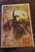 Generation Hex #1 (Jun 1997, DC / Marvel) - $2.00