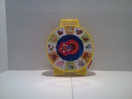 Mattel Classic Farmer see n say Preschool Toddler Animal Learning Toy - $19.80