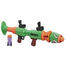 Nerf Fortnite Rl Blaster - S Foam S - Includes 2 Official Nerf Fortnit - $65.99