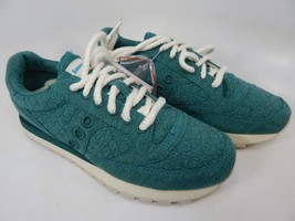 Saucony Jazz Original CL S60295-5 Women's Running Shoes Size 7 M (B) EU 38 Green