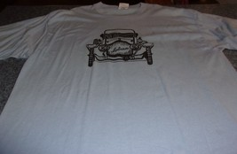 Auburn Cord Duesenberg Vintage Car Tee Shirt Extra Large For Dog Rescue ... - $9.19 CAD