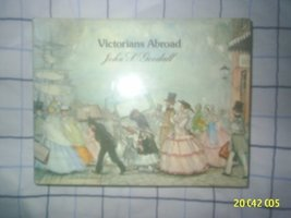 Victorians Abroad Goodall, John S.