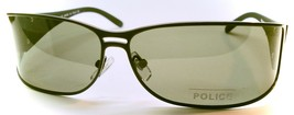 NEW STYLISH POLICE SUNGLASSES ITALIAN MADE ,7004  - $49.49