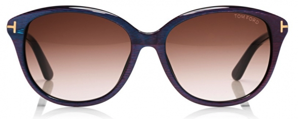fea3838f7e286 New Tom Ford Tf 329 83F Karmen Purple and 50 similar items
